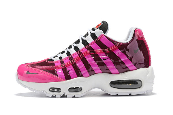 NIKE AIR MAX 95 BY CHRISTIAN MORADAS Y ROSAS