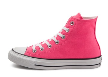 CONVERSE ALL STAR HIGH ROSAS