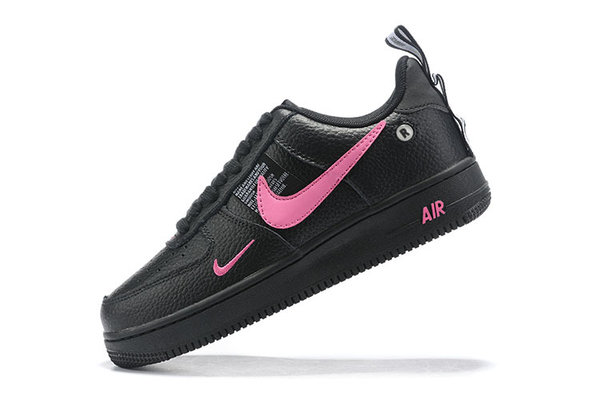 air force 1 logo rosa